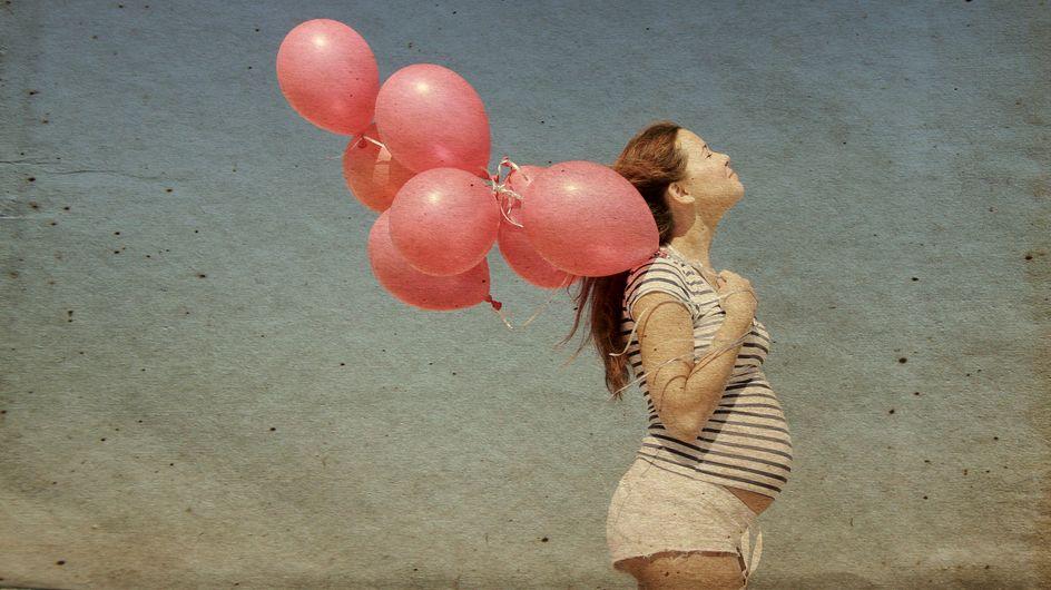 10 consejos para estar guapa durante el embarazo