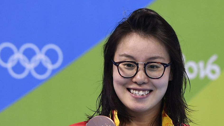 Chinese Swimmer Fu Yuanhui Breaks Period Taboo, Deserves A Medal For It