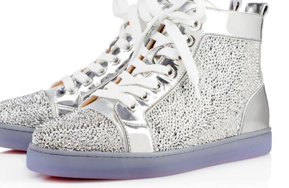 Estes pares de tênis são o que há de mais luxuoso para calçar – e custam caro
