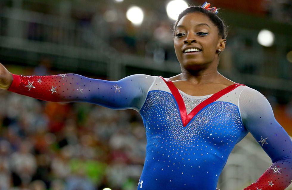 Simone Biles y otras 6 deportistas revelación de los Juegos Olímpicos