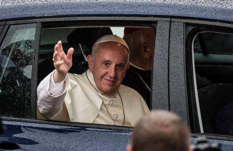 """""""La mujer en la Iglesia es más importante que los obispos"""", el cambio llega encabezado por el Papa Francisco"""