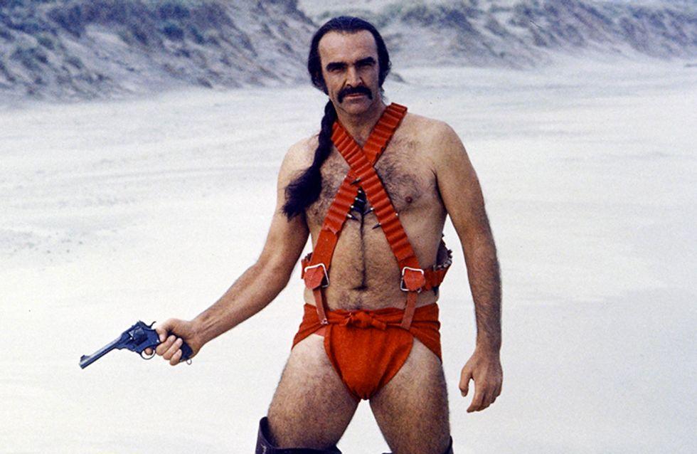El antimorbo: Los 20 peores calzoncillos que un hombre puede llevar a una primera cita