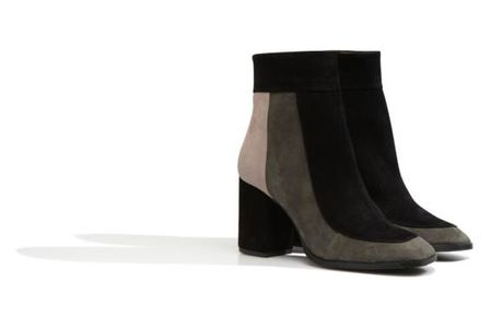 Les bottines Made by Sarenza POP PARTY, 149 euros