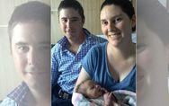 Unglaublich aber wahr: In dieser kleinen Familie haben ALLE am selben Tag Geburt
