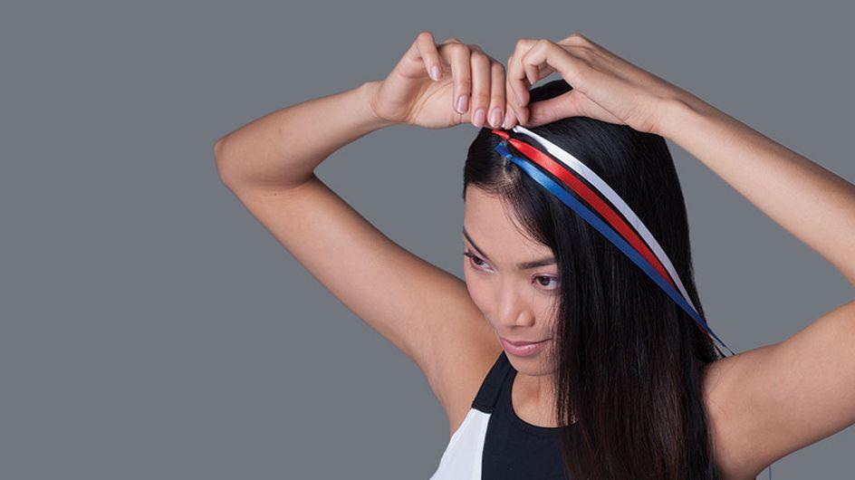 De tendencia: los peinados ganadores de las Olimpiadas