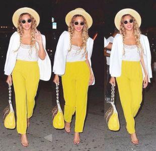 Beyoncé - Ses looks de l'été