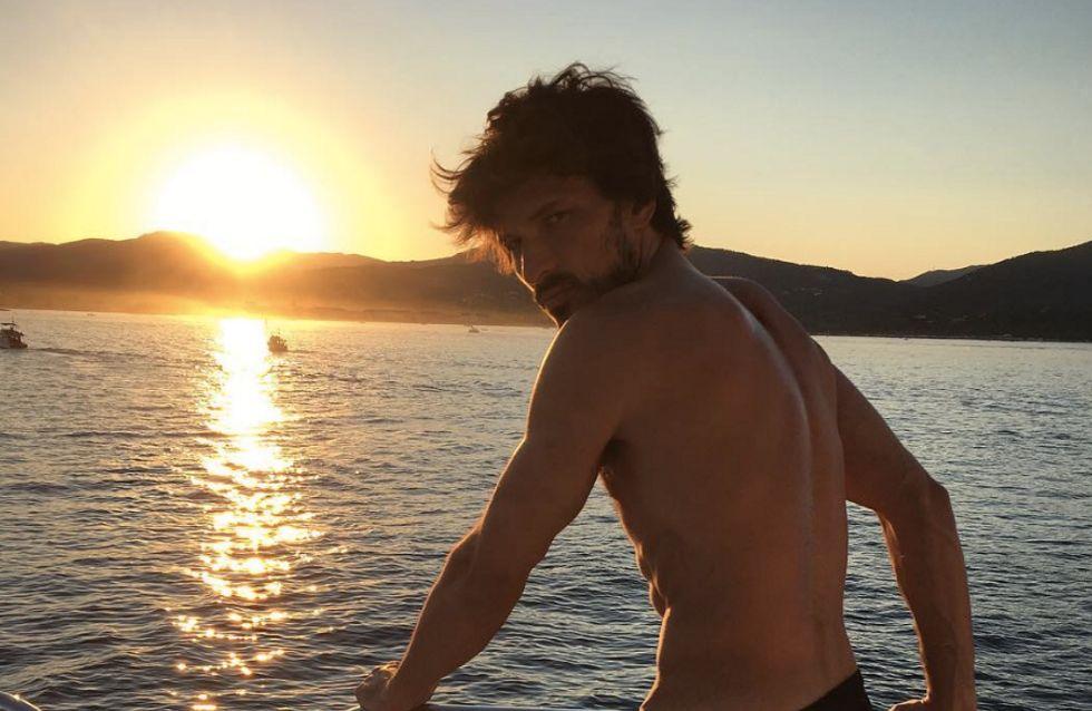 Steffy Argelich: Así es la nueva conquista de Andrés Velencoso