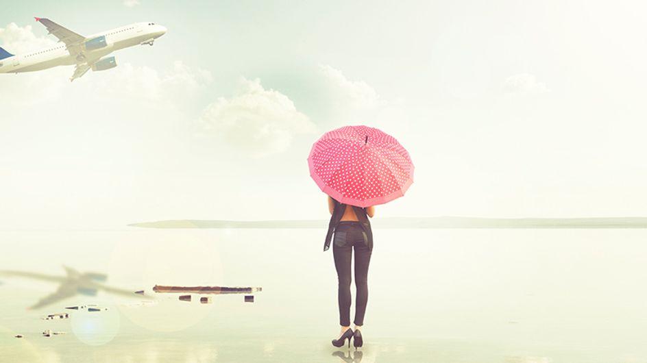 6 dicas para não se estressar durante uma viagem