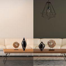 Na decoração, cinza é o novo branco!