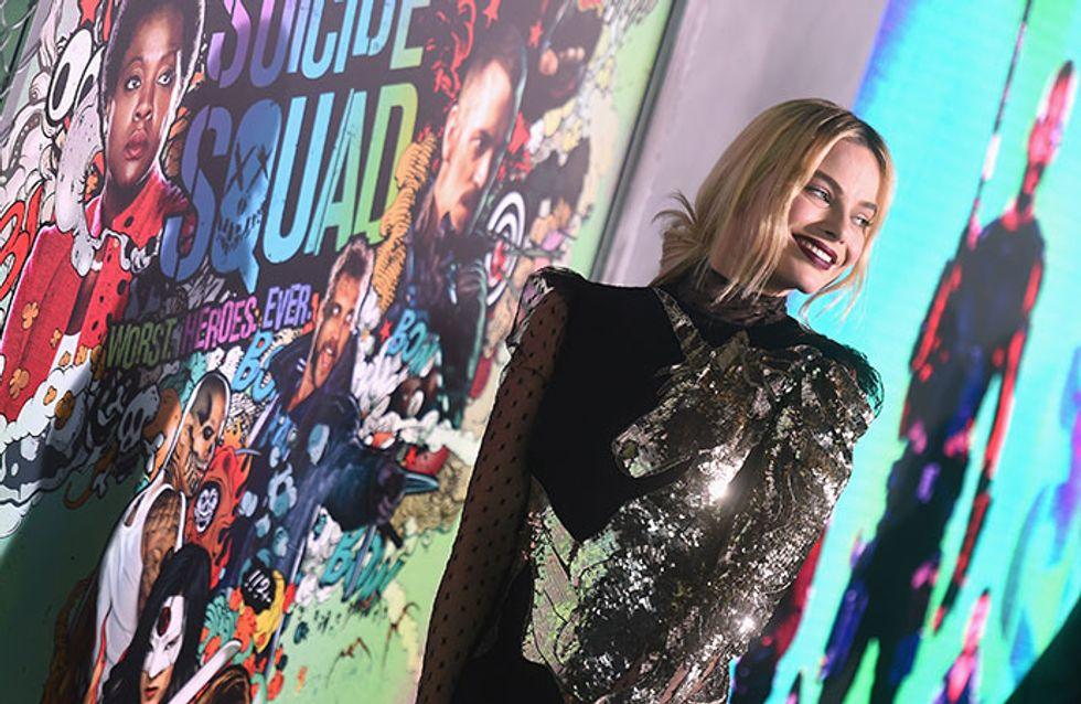 Style Squad: Our Margot Robbie Fashion Favourites