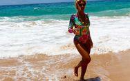 L'été stylé de Beyoncé en images