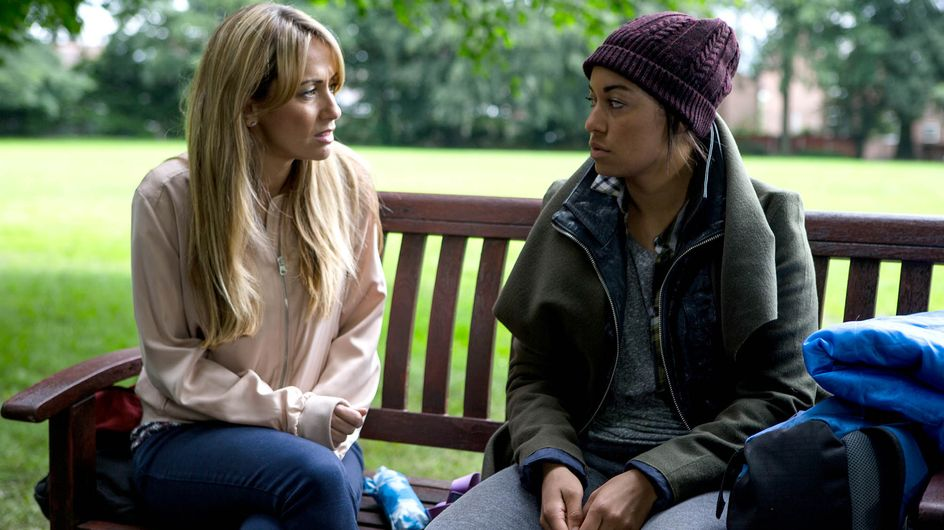 Coronation Street 29/8 - It's A Dark Day For Maria