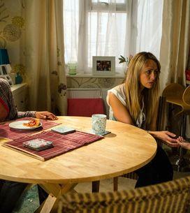 Coronation Street 31/8 - Maria's Fears Play Into Caz's Hands