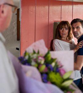 Emmerdale 30/8 - Paddy Makes A Surprise Return
