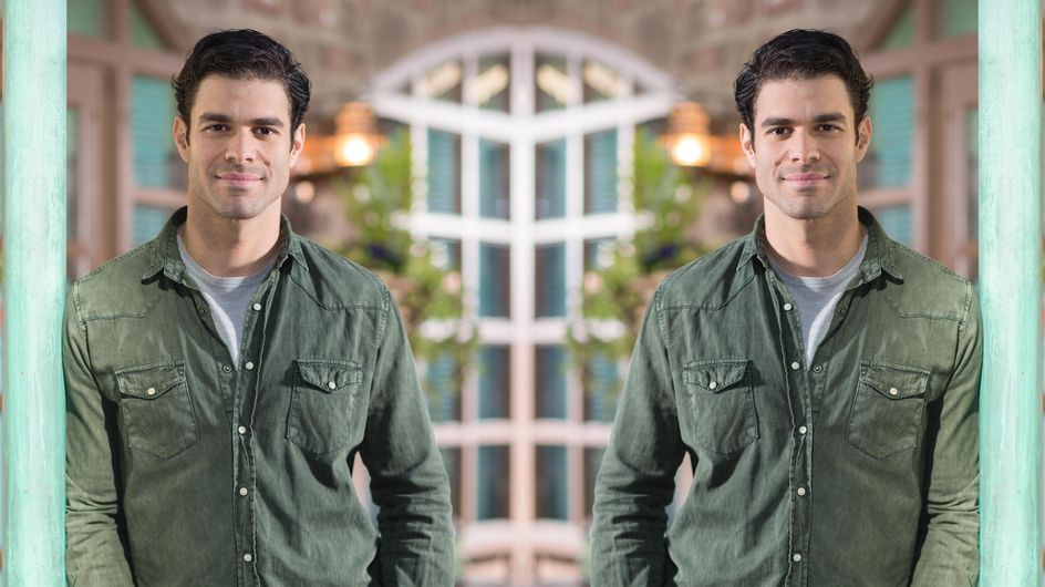 Hollyoaks 30/8 - Diego Tracks Down Maria And Records A Confession