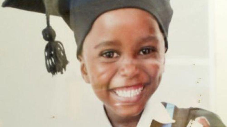 Un petit garçon de 6 ans poignardé à mort après avoir sauvé sa mère d'un viol