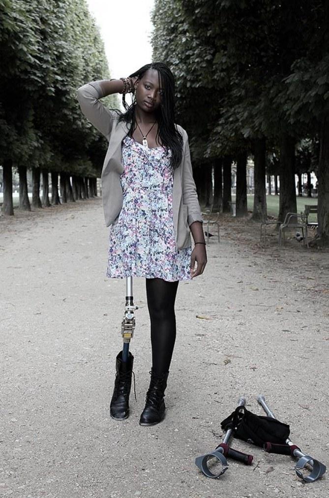 Mama Cax à Paris