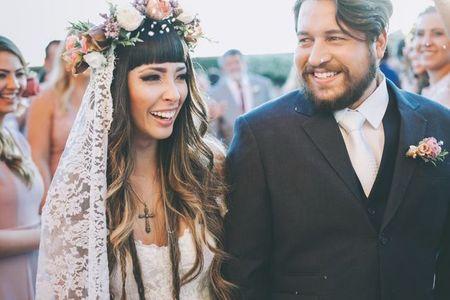 Casamento de Debora e Antônio