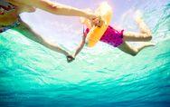 ¡Esencial para todos los papás! El ahogamiento secundario, ¿qué es y cómo evitar