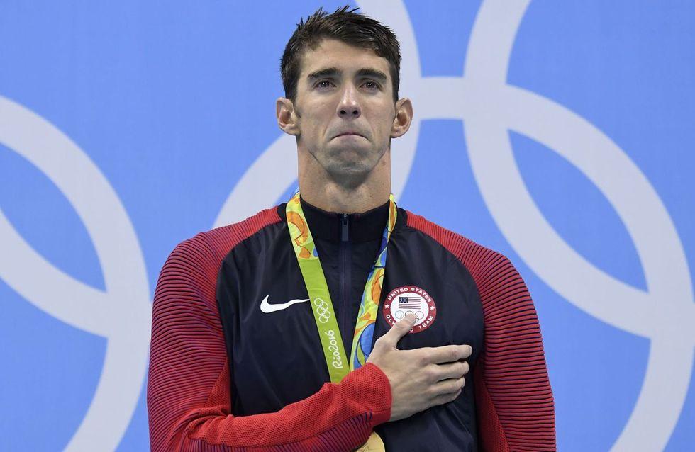 Jeux Olympiques : Nos plus beaux moments !
