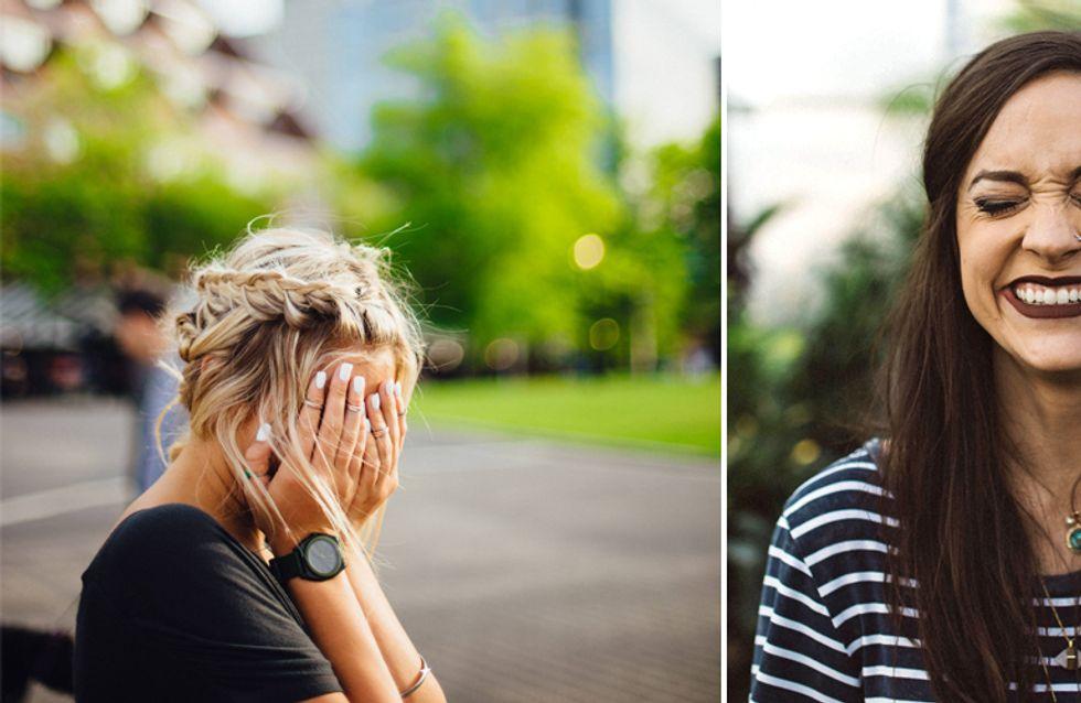 Diese 6 Styling-Fehler machen wir unbewusst JEDEN Tag!
