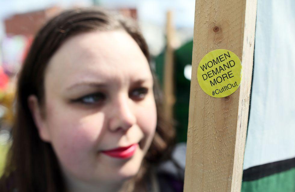 Deux Irlandaises live-twittent un avortement pour dénoncer son interdiction