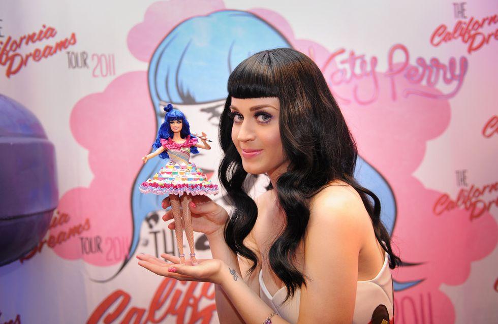 Los famosos que tienen su propia Barbie