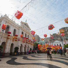 10 bonnes raisons d'aller à Macao