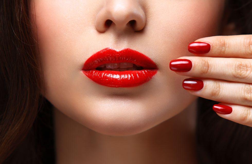 Manicura en láminas, diseños exclusivos sin dañar tus uñas