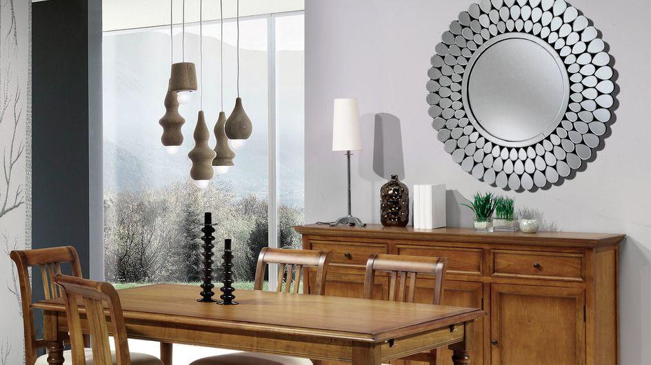 Espejos mágicos para el hogar, ¿cómo sacarles el máximo partido decorando?