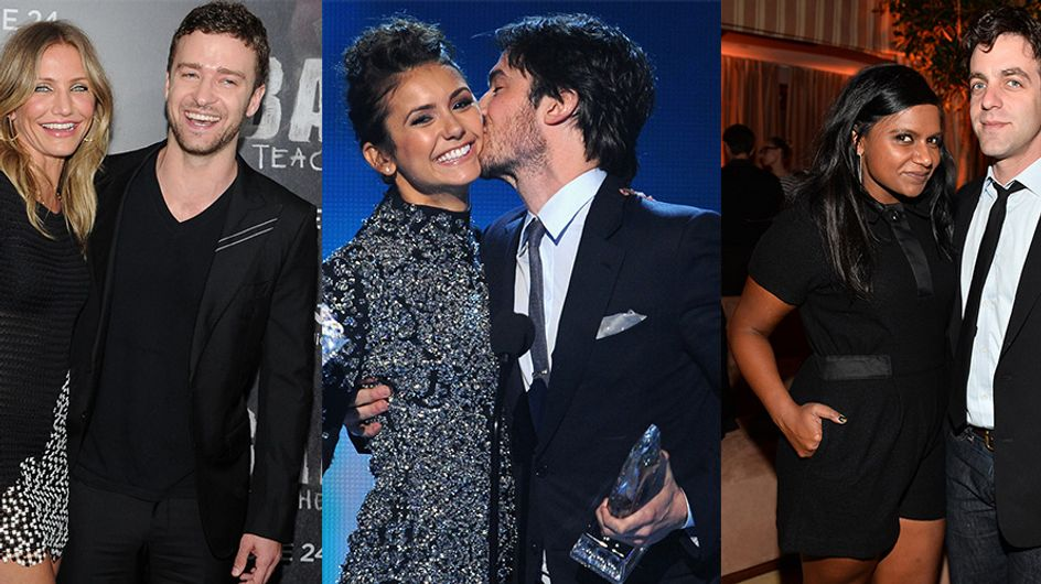 12 Celebrities Who Remained Friends With Their Ex