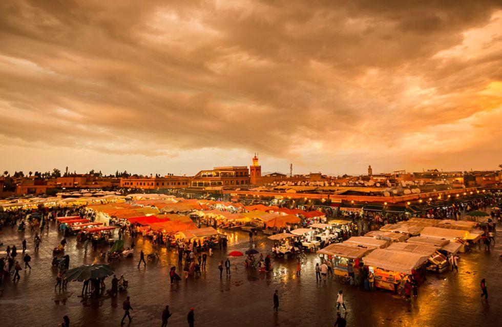 Estos son los 10 mercados de comida callejera que nos invitan a comernos el mundo