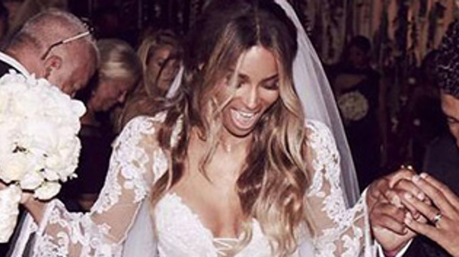 61 Stunning Celebrity Wedding Dress Ideas To Steal For Your Big Day