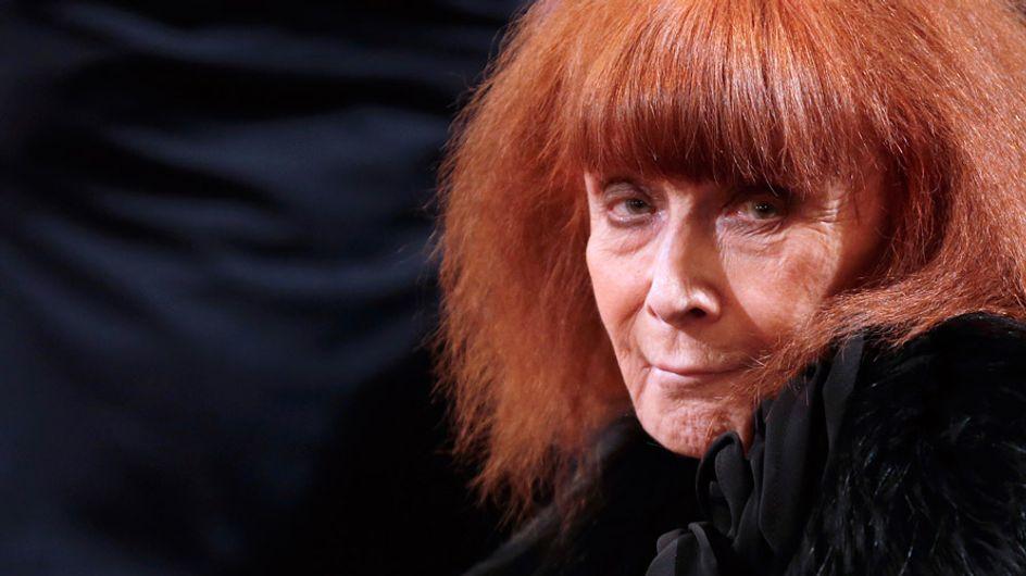 Fallece la diseñadora Sonia Rykiel a los 86 años