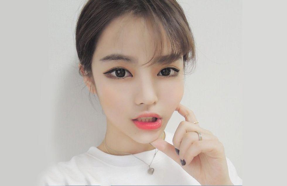 Puppy eyes, la tendencia de maquillaje que arrasa en Corea