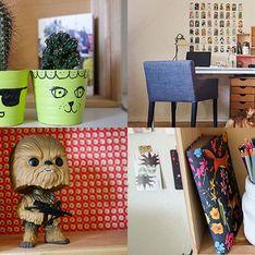 Dicas de décor para trabalhar em casa (ou viajando pelo mundo)