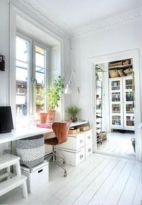 Ideia de home office