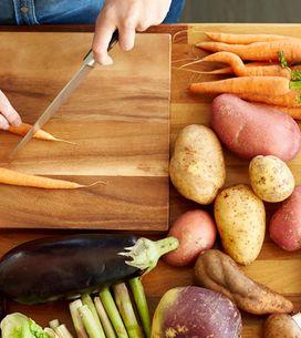Raw Food: la nueva dieta para adelgazar comiendo alimentos crudos