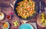 ¿Sabes cómo elegir la mejor sarten wok para tus recetas orientales?