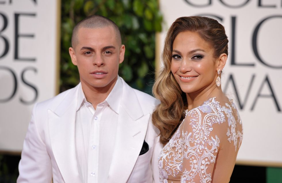 La disputa que ha puesto fin al noviazgo Jennifer Lopez y Casper