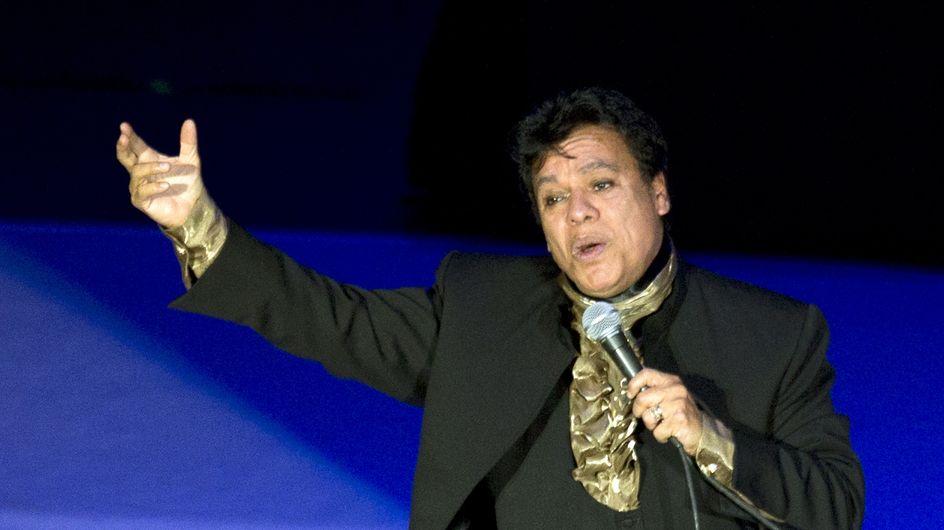 Muere Juan Gabriel, el padrino mexicano de Rocío Dúrcal e Isabel Pantoja
