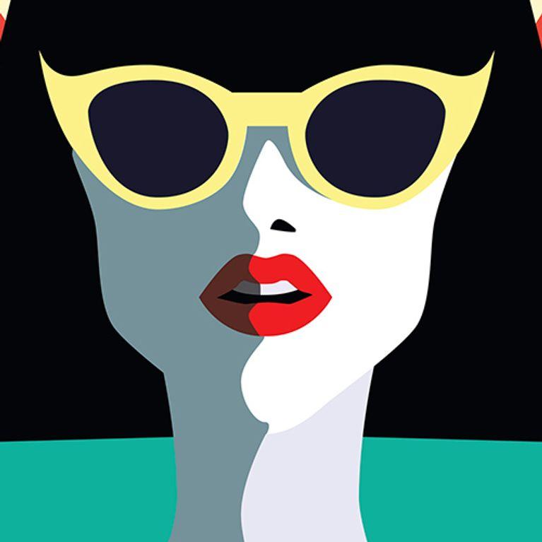 4211cf830 Óculos de sol de luxo: 12 modelos de marcas internacionais