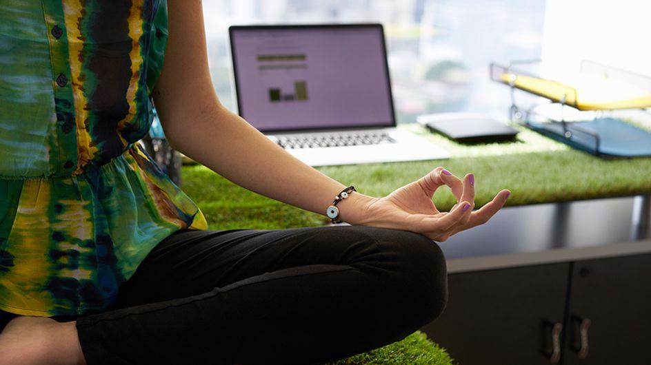 Ser zen no trabalho é possível – e necessário. Descubra como aqui