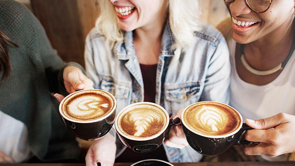 Alguém disse café? Da escolha do grão à melhor forma de preparar a bebida