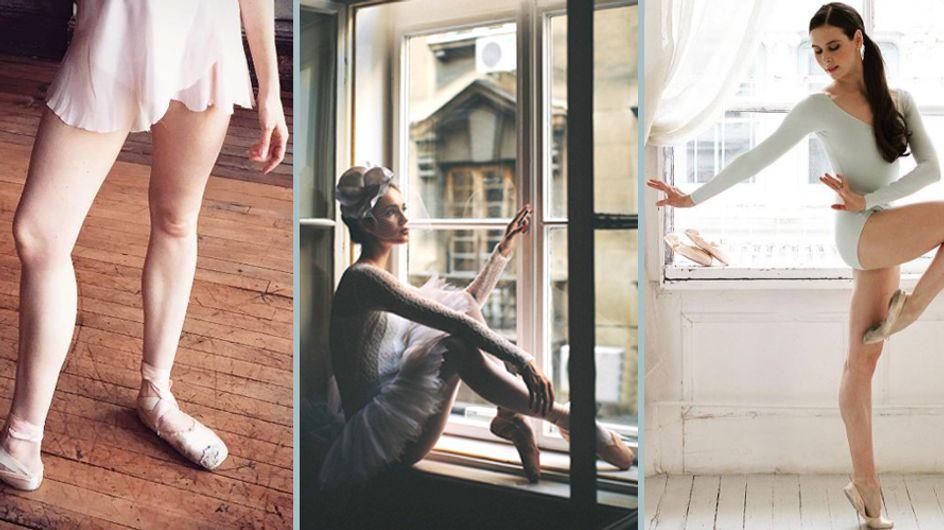 Megatrend Ballett-Workout: Wie sich nun JEDER zur Traumfigur tanzen kann