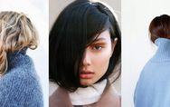 Megatrend Hair Tuck: So werden JETZT lange Haare getragen!