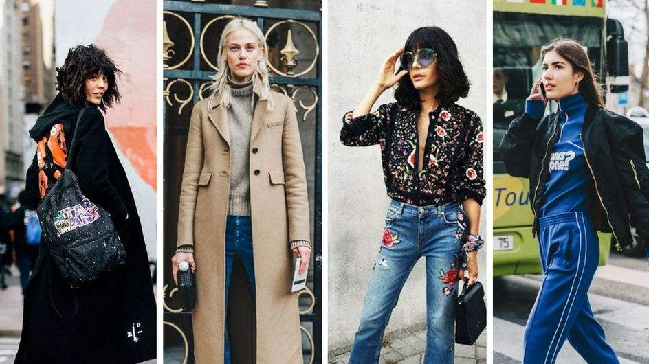20 looks d'automne au top vus sur Pinterest (Photos)