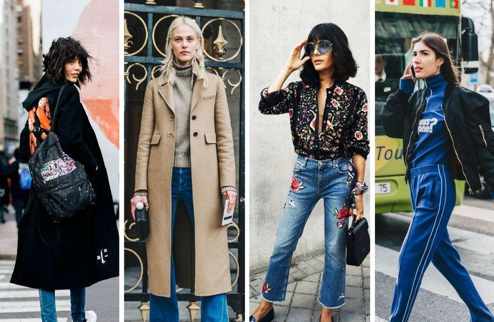 20 looks d'automne au top vus sur Pinterest (Photos)