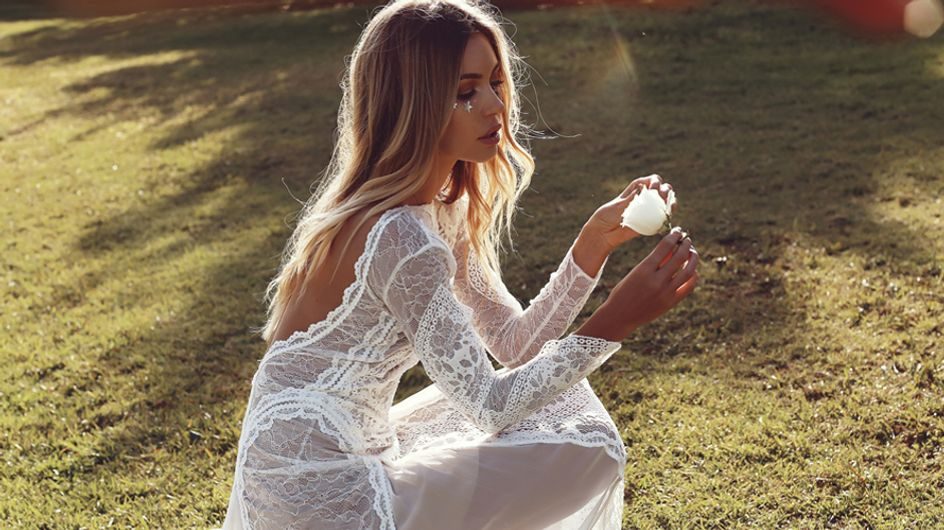 Welches Brautkleid passt zu mir? Der Traumkleid-Test verrät es!