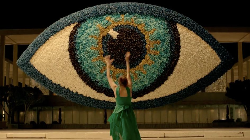 Check Out This Completely Mesmerising Ad For Kenzo Perfume